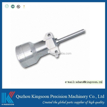 stainless steel cnc machined part with anodizing surface finish oem orders