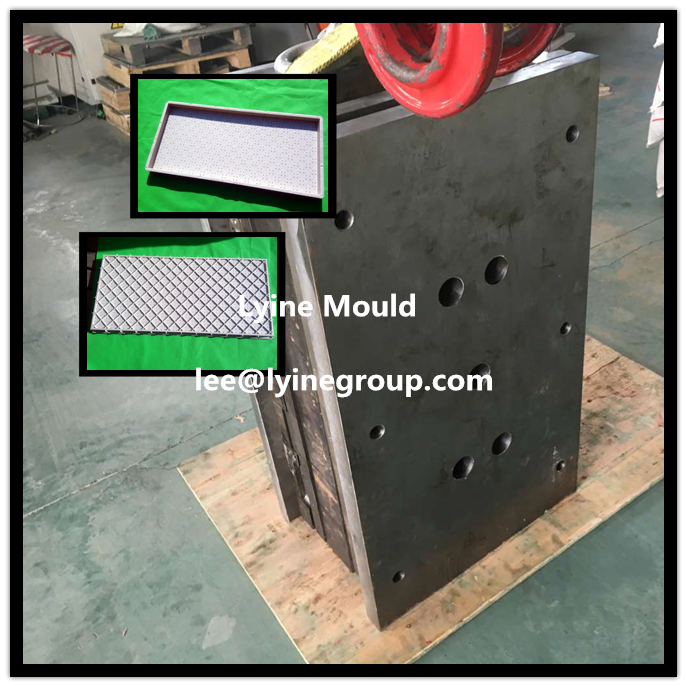 china supplier open new mould for Houseware plastic molded products