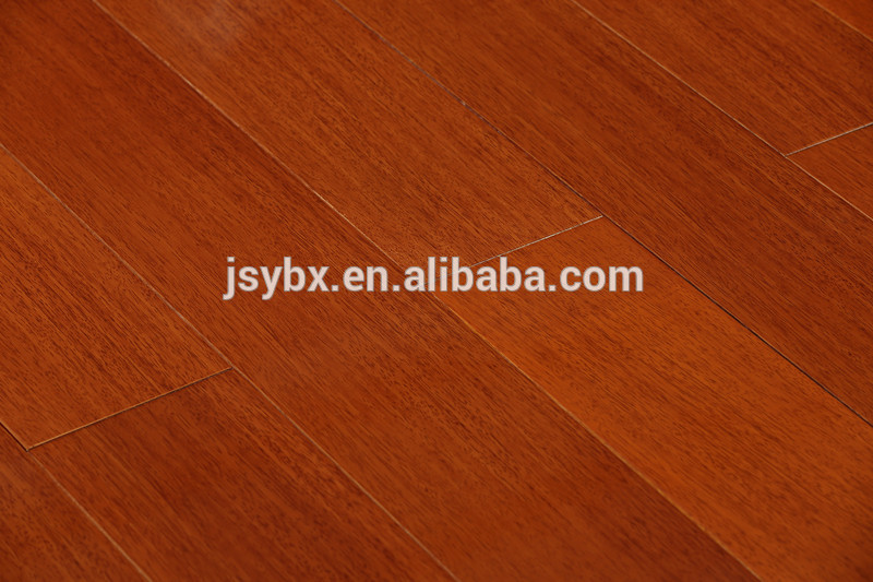 Well Priced New series exotic tropical hardwood flooring manufactures Customized