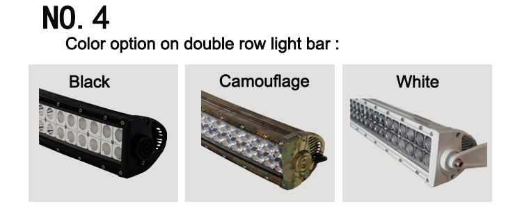 5D 120w spot/flood/combo beam high quality led grow light bar