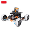 Zhorya high quality radio control 4 wheel model car plastic rc battle car toy