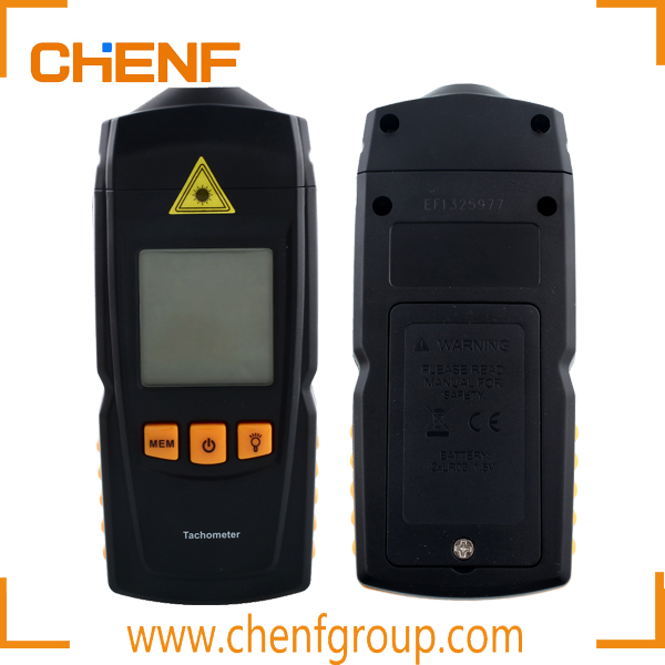 CHENF Electronic portable automotive exhaust cheap price carbon monoxide gas meter