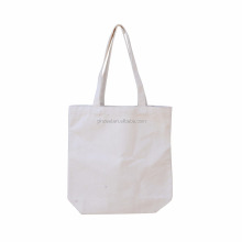 2017 New Arrival Organic Canvas Fabric Heavy Duty TOTE Canvas bag