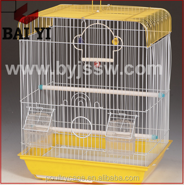 Best- seling Bird Cage Lamp Wrought Iron For Bird(wholesale,good quality,Made in China)