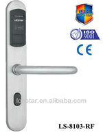LS8103 Electronic Swipe Card Door Lock