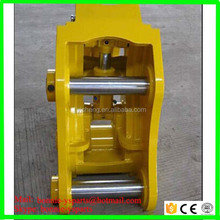 excavator hydraulic quick coupler pc60-7 excavator hydraulic parts