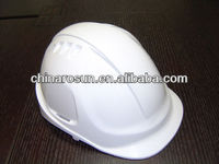 ABS Luxurious safety helmet without accessoy holes