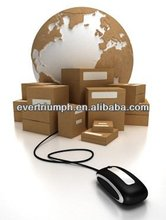 Cheap courier express from Greece to Mainland China