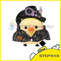 China Wholesale Stuffed Animal Customized Lovely Fashion Halloween Bird Plush Toy For Children