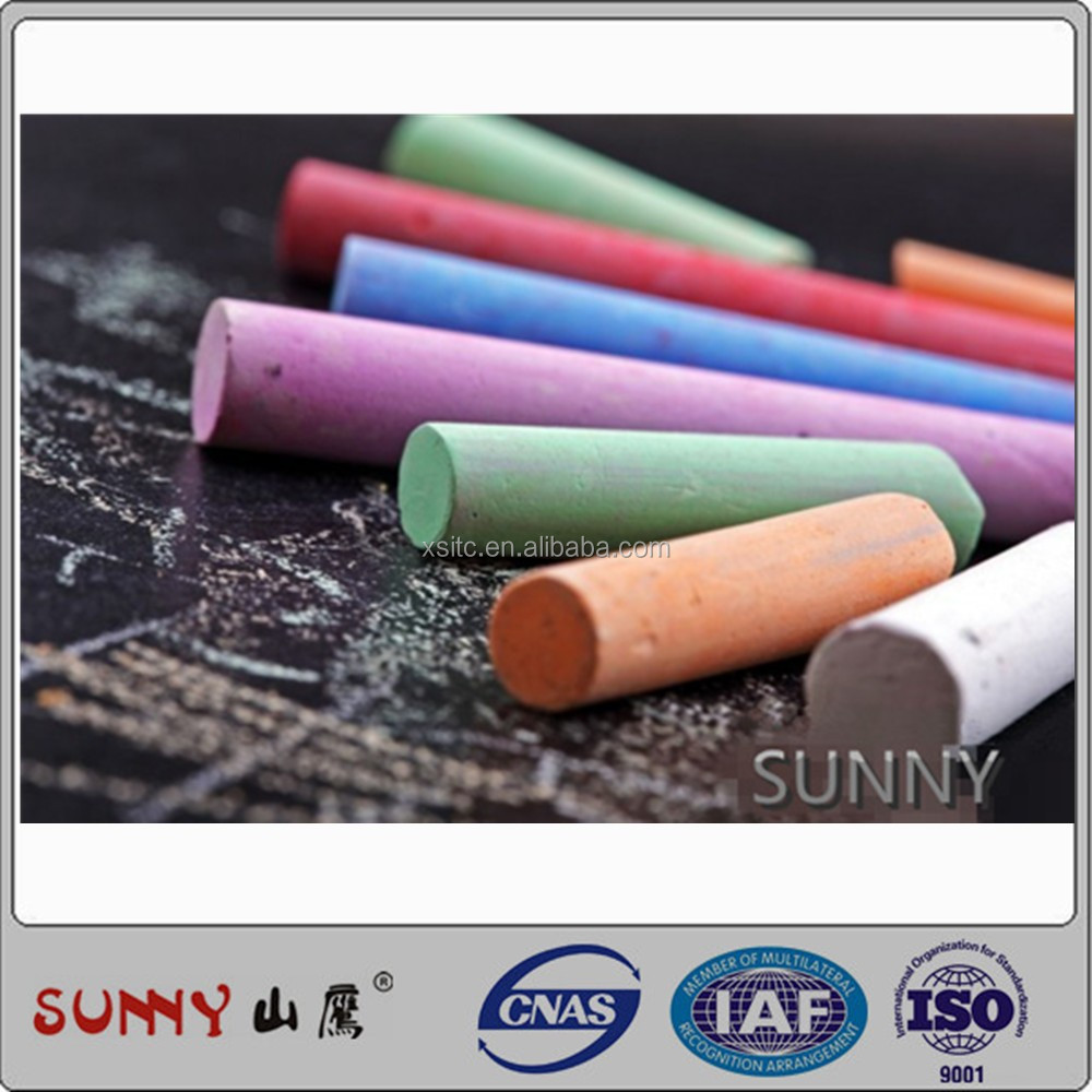 top quality dustless drawing chalks