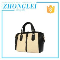 Export Quality Business Trendy Purses And Handbags 2015 Western With Dogs