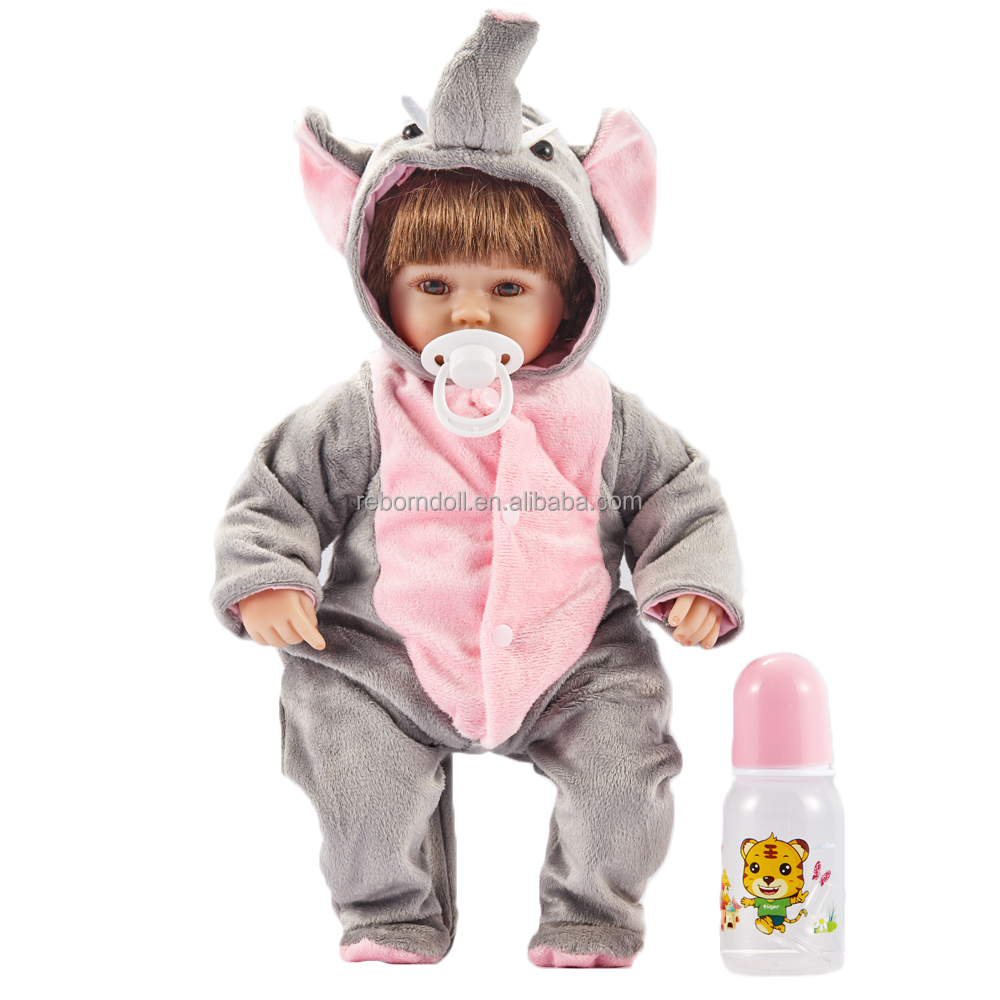 Baby Alive Doll Reborn baby dolls Kidu0027s u003cstrongu003etoyu003c/strongu003e newborn  sc 1 st  Wholesale Alibaba & Wholesale inflatable elephant toy - Online Buy Best inflatable ...