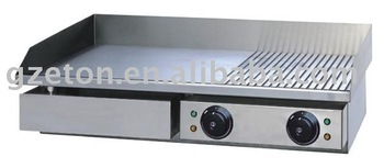 Electric Grill plate ET-GE-822