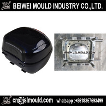 Premium Custom Two wheeler tail box mould