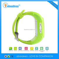 alibaba child personal tracking device smart wrist watch mobile phone