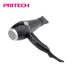 PRITECH Long Life AC Motor 1800W 2400W Hair Dryer With Safety Cut Off
