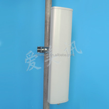 Antenna Manufacturer 4g lte Dual polarized Base Station Panel Sector directional mimo antenna pole holding