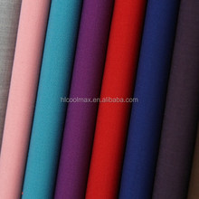 Twill cotton canvas fabric/anti-fire textiles for industry/FR protective trousers