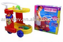 Kitchen Set Toys Doll strollers Toys For Kid Promotional Toy