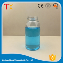hot sales 350ml glass bottle for drinking