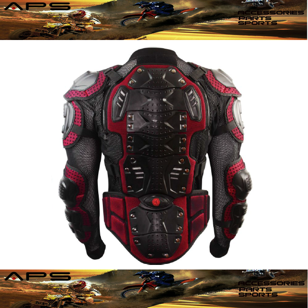Racing Wear / Safety protector /Racing jacket for Motorcyce/ ATV