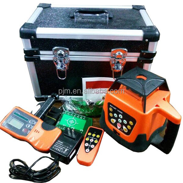 FRE203 Automatic self-leveling High Accurate HORIZONTAL AND VERTICAL LASER LEVEL