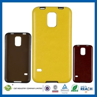 2014 New style protective mobile phone protection shell for samsung galaxy s5