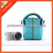 sling camera bag for women/camera bag sling style