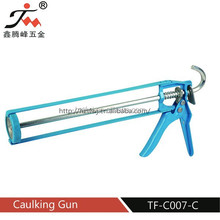 2014 New type TF-C007-L Mini Skeleton type caulking gun/taser gun for sale