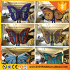 2016 Vivid buttlerfly wings Beautiful Inflatable Butterfly Model for party/event decoration C-3