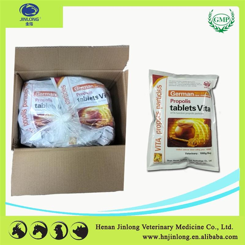 Immune Booster Medicines Multi-vitamin/ Vitamins Growth Booster for Poultry Growth