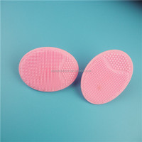 Silicone Personal Beauty Instrument Super Facial Cleaner Face Care (2pcs/set)