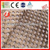 uv resistant windproof waterproof fabric for patio cover