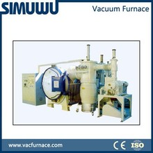 Vacuum carburizing furnace for crankshaft, heat treatment, vacuum carburization furnace