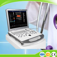 4D CW Cardiology ultrasound machine with live Panoramic Imaging 4d live ultrasound