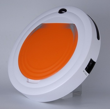 TUGOCE Infrared detection mini automatic robot vacuum cleaner manufacturer