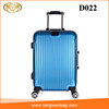 2016 Fashion Custom Suitcases Trolley Bags