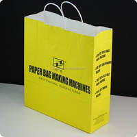 Wholesale Cheap first Choice top sale retail paper shopping bag