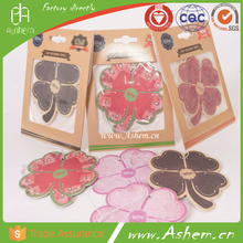 Hot sale car aor freshener customisable japanese car freshener logos customisable japanese car freshener, DL935