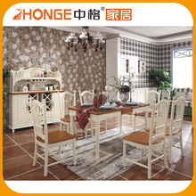 dining table price in usa. popular wholesale cheap price heavy-duty dining table and chair in usa