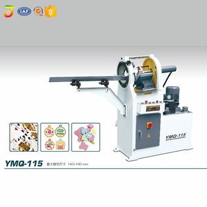 High quality paper die cutting machine for Children's book