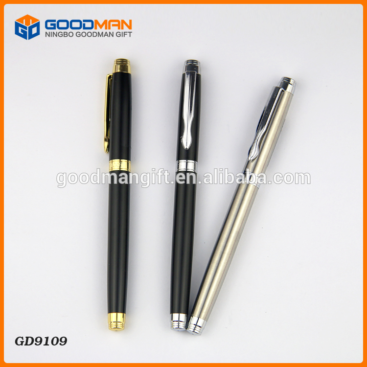 Good quality high end pen for wholesale