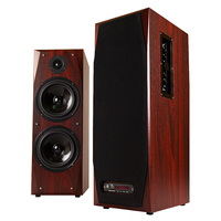 Hi-Fi Audio System 2.0ch Sound System Active Speaker