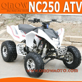 New 250cc ATV Quad