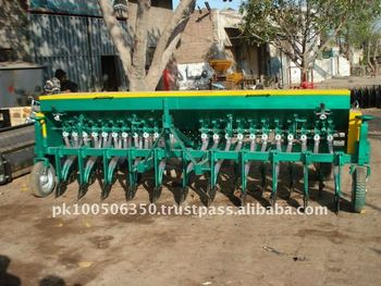 Pakistan Seed planter