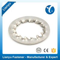 DIN6798A Tooth Washer