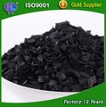 Apricot shell activated charcoal for portable water treatment plant with ISO certificate