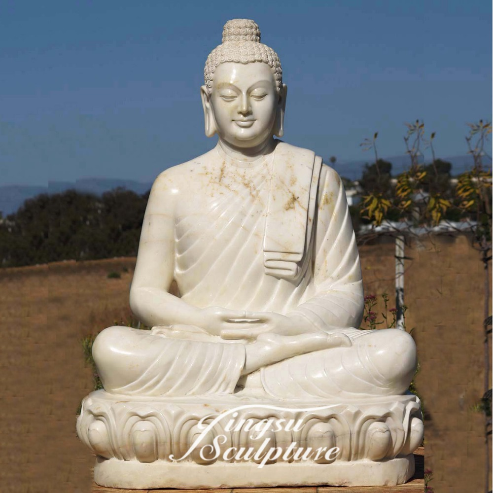 Professional Jade Buddha Statue made in China