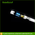 2015 Guangzhou High Quality AV185-265v Led Tube Light T8 20 Watt