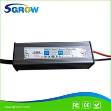 CE Approved 30W Waterproof Led Driver,Led Street Light Driver Rohs